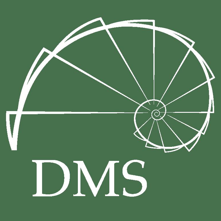 DMS_Logo_White